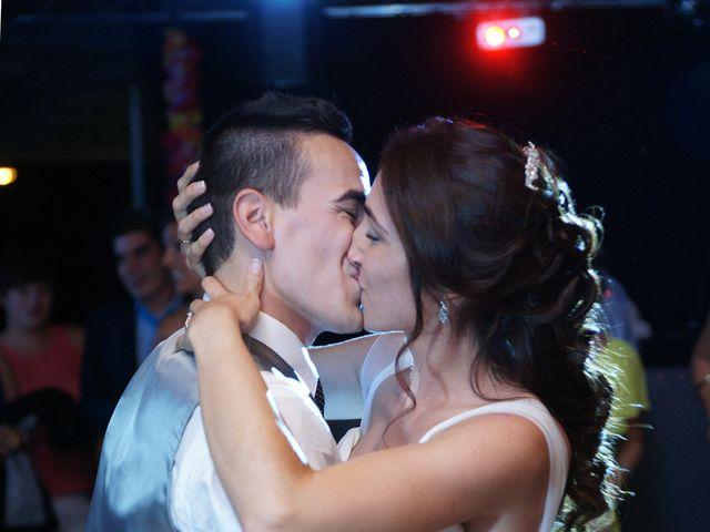 La boda de Eva y Javier en Villar De Olalla, Cuenca 29