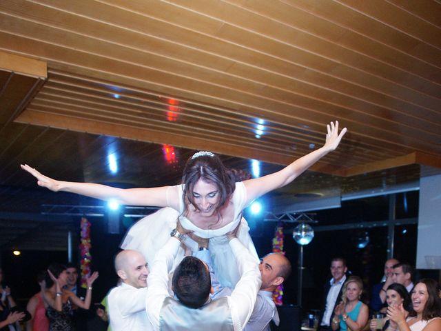 La boda de Eva y Javier en Villar De Olalla, Cuenca 30