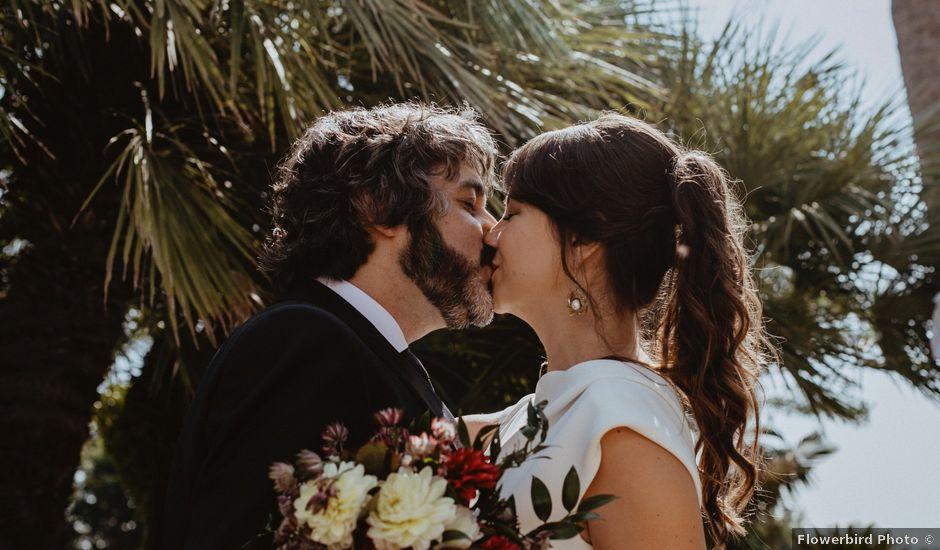 La boda de Nando y Estafania en Torre Pacheco, Murcia