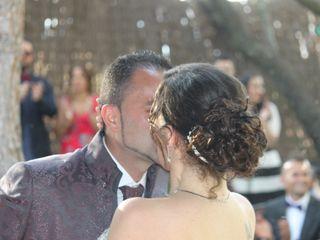 La boda de Beatriz y Bruno
