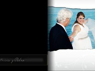 La boda de Patricia  y Pedro 2