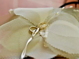 La boda de Cristina y Vito 3