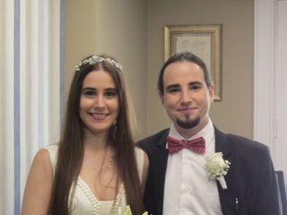 La boda de Cristina  y Víctor 2