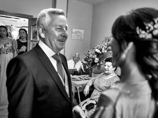 La boda de Mirian y Juanma 3