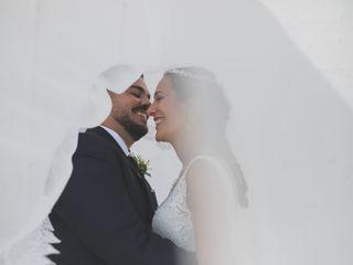 La boda de Jose Andres y Lidia 1