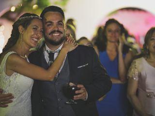 La boda de Jose Andres y Lidia 2