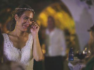 La boda de Jose Andres y Lidia 3