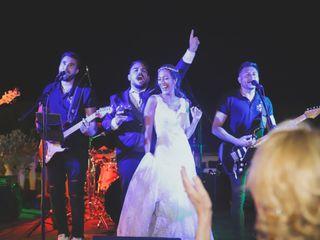 La boda de Jose Andres y Lidia