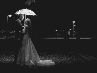 La boda de Vicky y Raúl