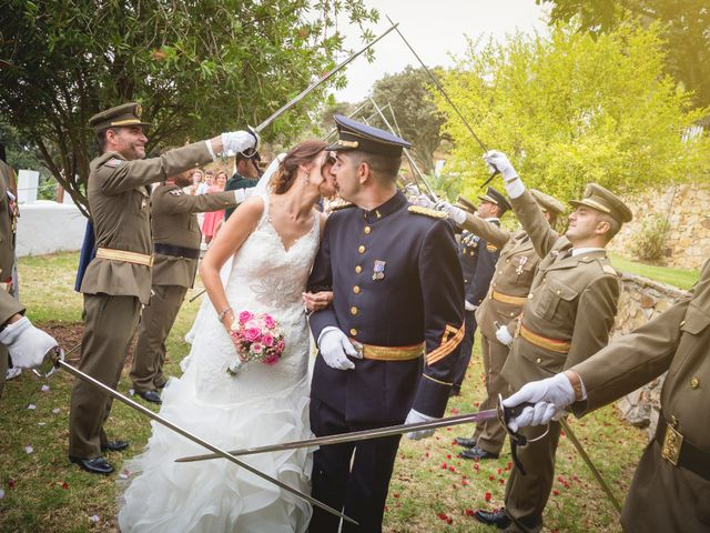 La boda de Luis y Susana