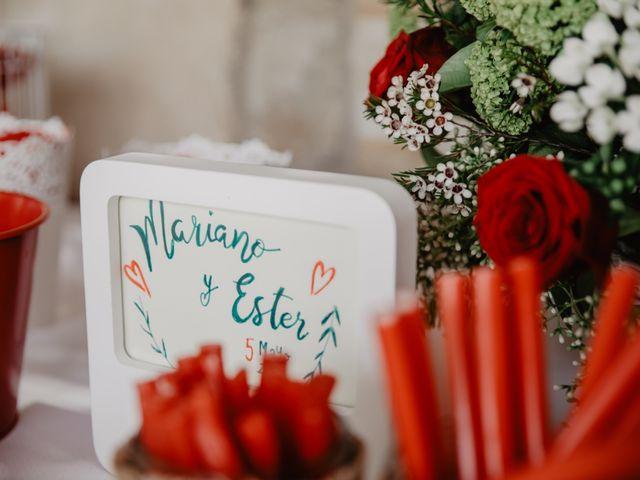 La boda de Mariano y Ester en Atzeneta Del Maestrat, Castellón 14