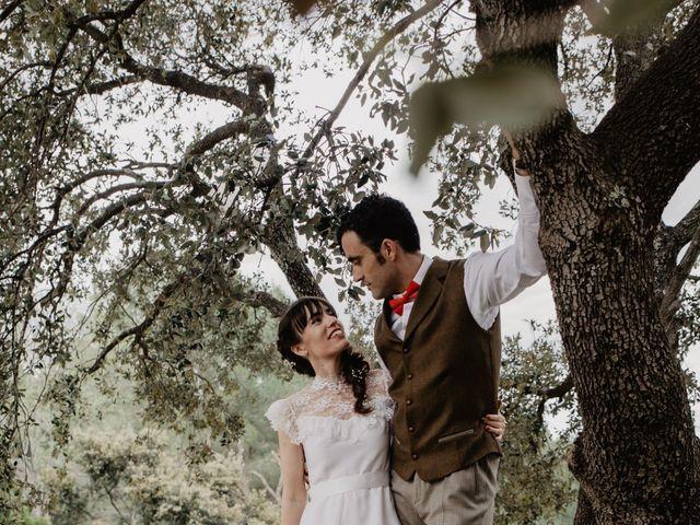 La boda de Mariano y Ester en Atzeneta Del Maestrat, Castellón 22