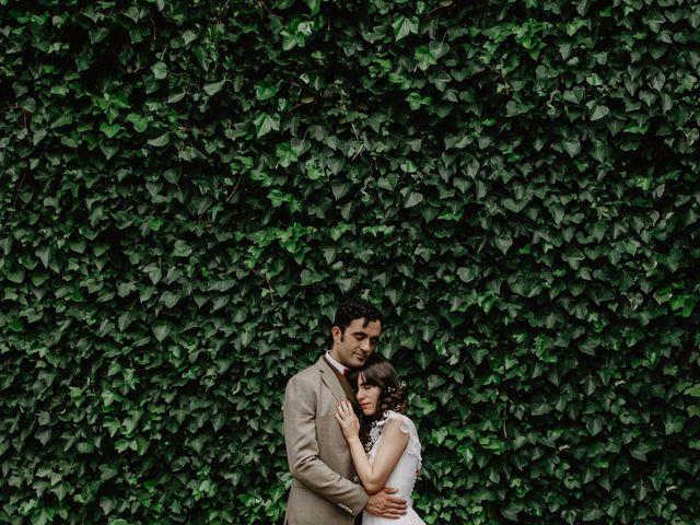 La boda de Mariano y Ester en Atzeneta Del Maestrat, Castellón 1