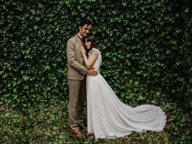 La boda de Mariano y Ester en Atzeneta Del Maestrat, Castellón 25