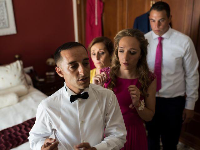 La boda de Jose Luis y Natalia en Guadamur, Toledo 6