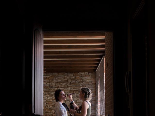 La boda de Jose Luis y Natalia en Guadamur, Toledo 10