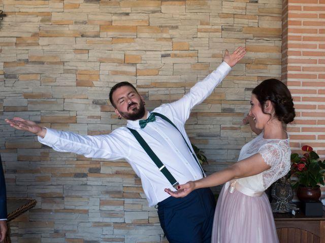 La boda de Jose Luis y Natalia en Guadamur, Toledo 22