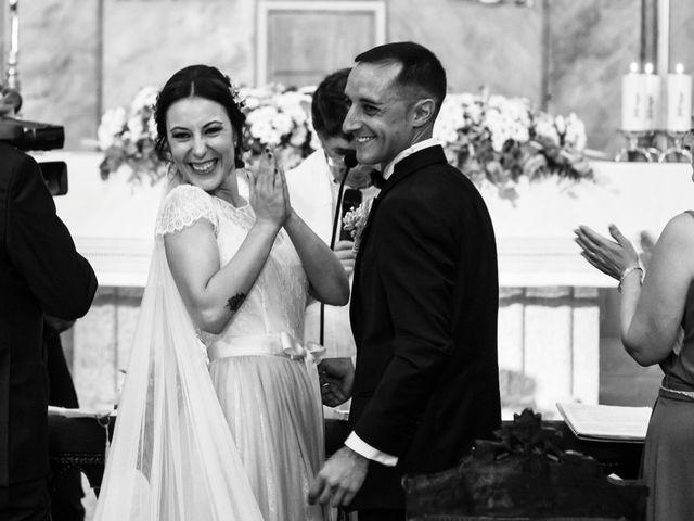 La boda de Jose Luis y Natalia en Guadamur, Toledo 31
