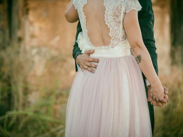 La boda de Jose Luis y Natalia en Guadamur, Toledo 53