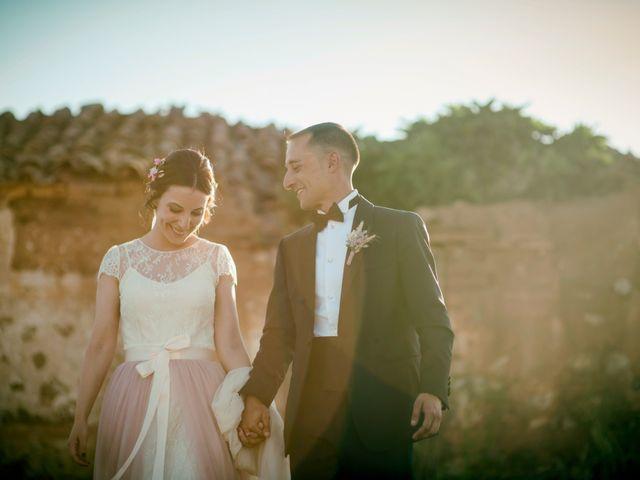 La boda de Jose Luis y Natalia en Guadamur, Toledo 54