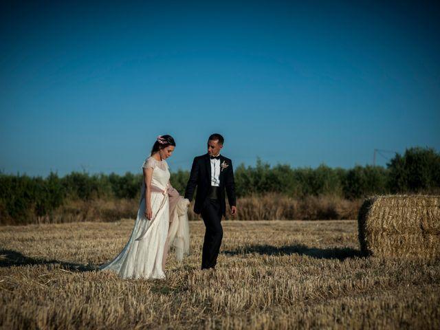 La boda de Jose Luis y Natalia en Guadamur, Toledo 55