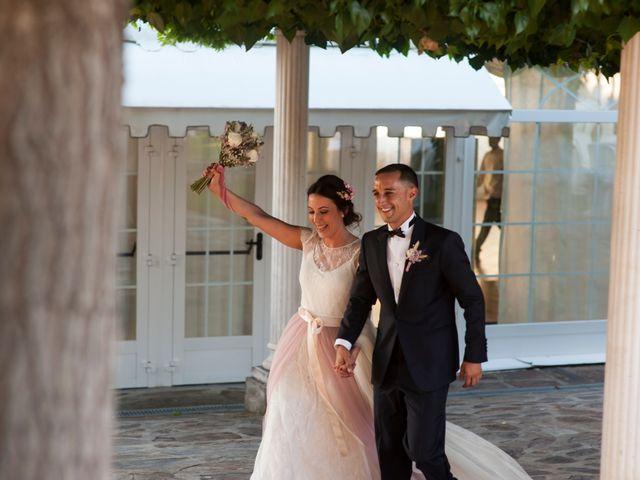 La boda de Jose Luis y Natalia en Guadamur, Toledo 58