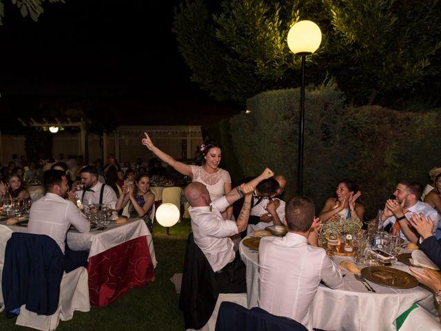 La boda de Jose Luis y Natalia en Guadamur, Toledo 63
