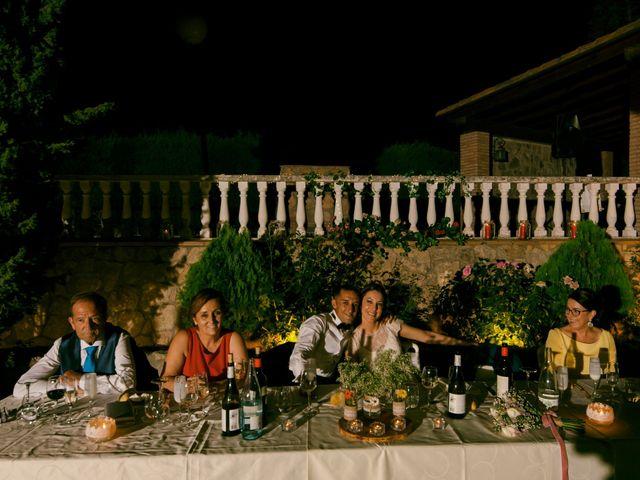 La boda de Jose Luis y Natalia en Guadamur, Toledo 65
