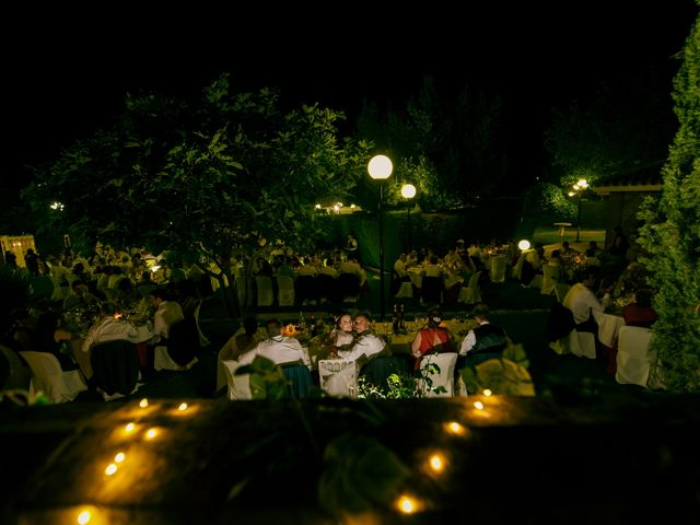La boda de Jose Luis y Natalia en Guadamur, Toledo 66