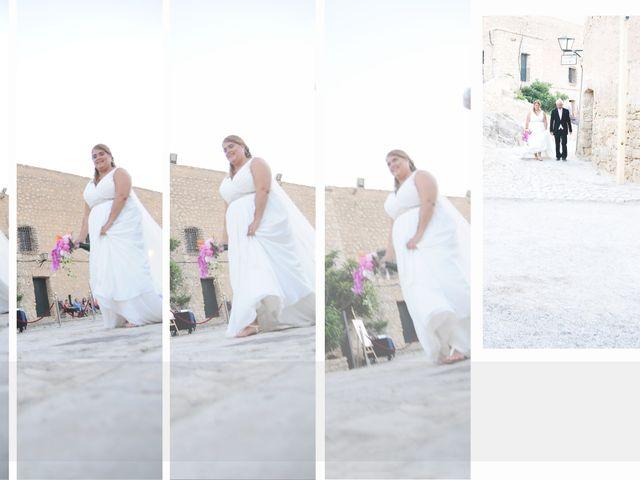 La boda de Pedro y Patricia  en Alacant/alicante, Alicante 3
