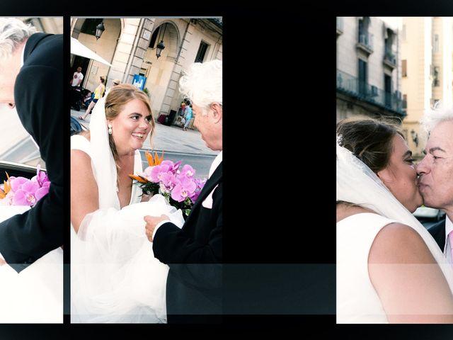 La boda de Pedro y Patricia  en Alacant/alicante, Alicante 8