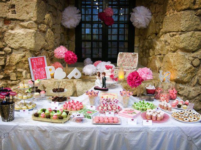 La boda de Pedro y Patricia  en Alacant/alicante, Alicante 12