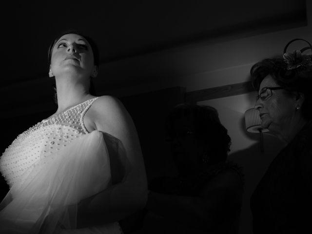 La boda de Fran y Ana en Murcia, Murcia 12