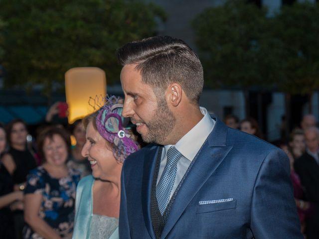 La boda de Fran y Ana en Murcia, Murcia 26