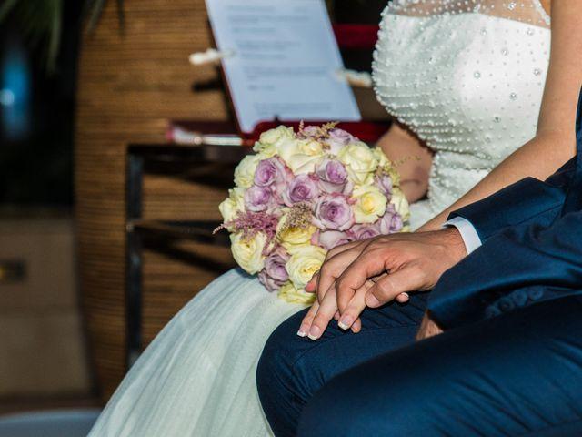 La boda de Fran y Ana en Murcia, Murcia 28