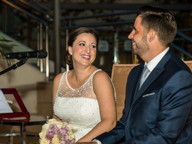 La boda de Fran y Ana en Murcia, Murcia 29