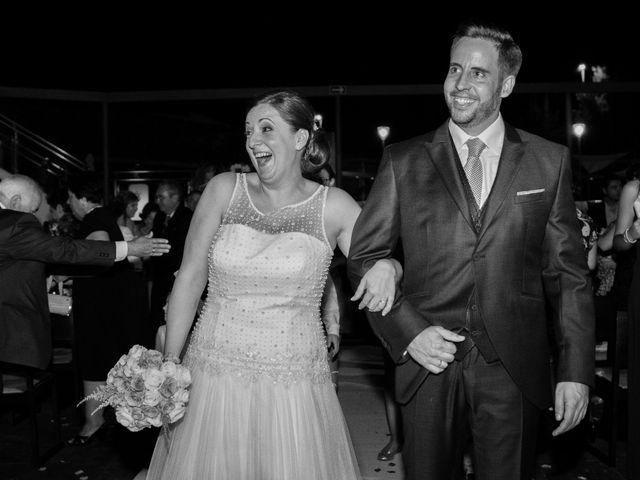 La boda de Fran y Ana en Murcia, Murcia 30