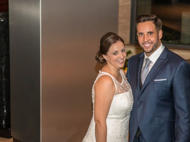 La boda de Fran y Ana en Murcia, Murcia 31