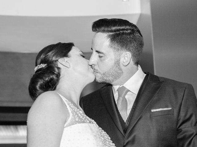 La boda de Fran y Ana en Murcia, Murcia 32