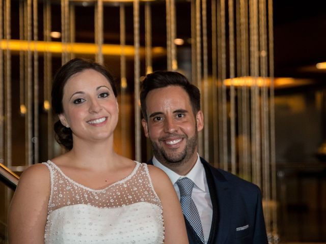 La boda de Fran y Ana en Murcia, Murcia 33