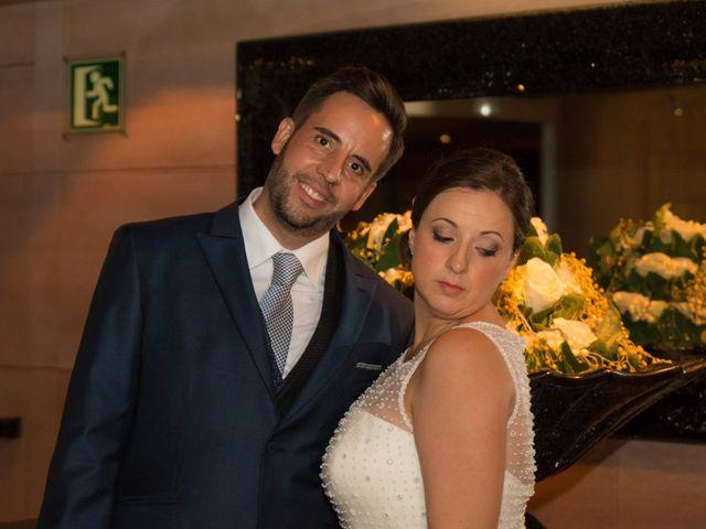 La boda de Fran y Ana en Murcia, Murcia 34