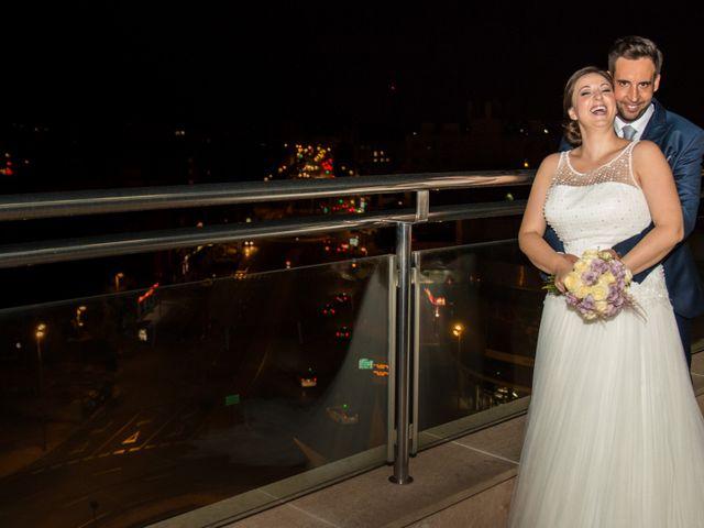 La boda de Fran y Ana en Murcia, Murcia 35