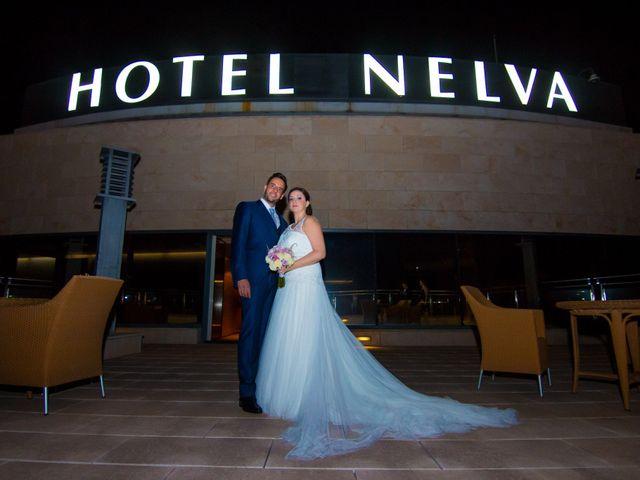 La boda de Fran y Ana en Murcia, Murcia 36