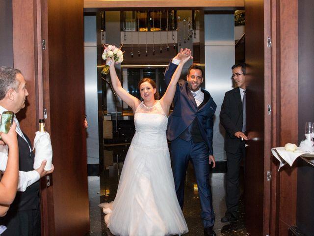 La boda de Fran y Ana en Murcia, Murcia 37