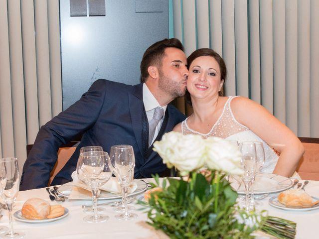 La boda de Fran y Ana en Murcia, Murcia 38