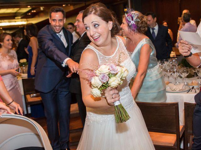 La boda de Fran y Ana en Murcia, Murcia 39