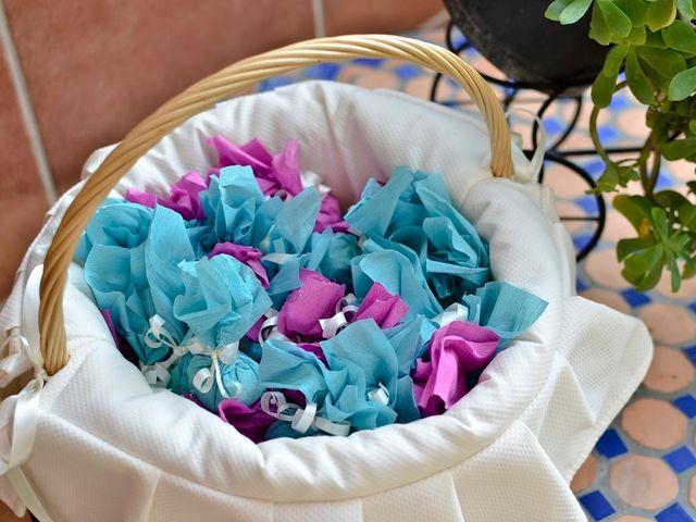 La boda de Vito y Cristina en Guillena, Sevilla 9