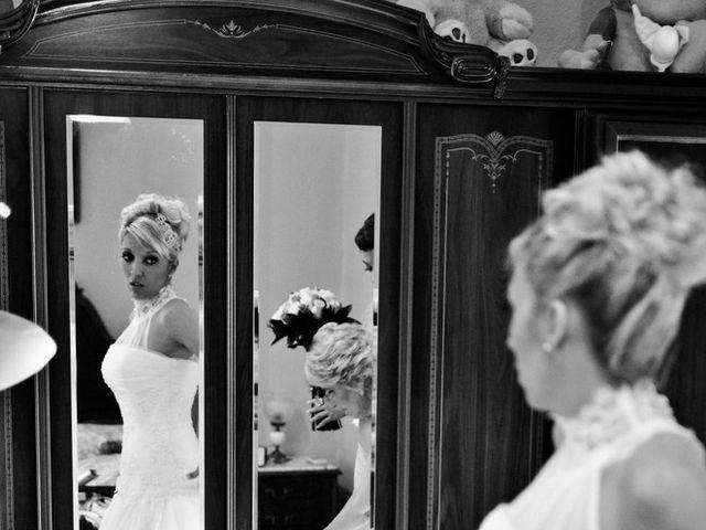La boda de Vito y Cristina en Guillena, Sevilla 29