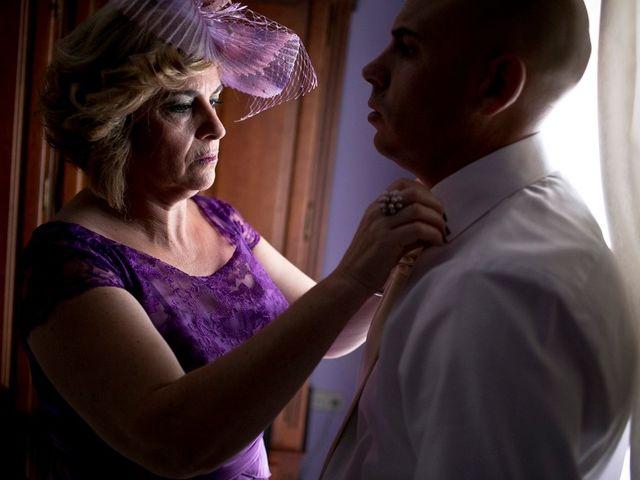 La boda de Vito y Cristina en Guillena, Sevilla 35