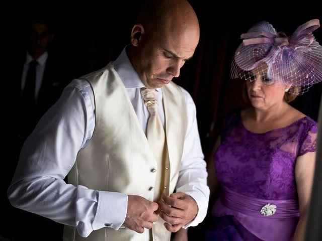 La boda de Vito y Cristina en Guillena, Sevilla 36